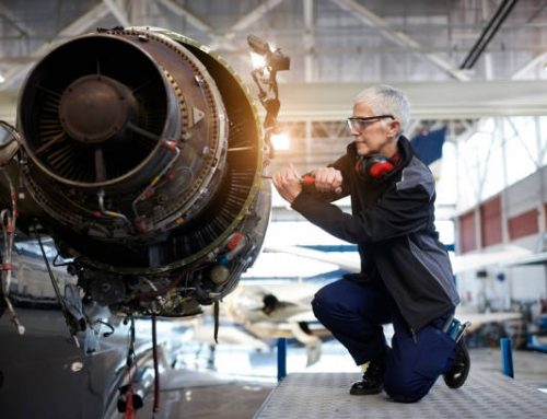 GREENER FUTURE FOR QUEBEC'S AEROSPACE INDUSTRY?